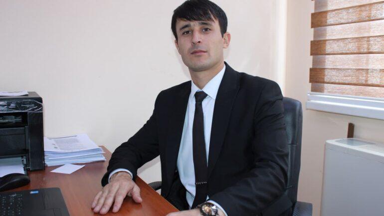 Носиров Ҳ